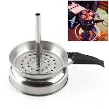 1 X Hookah Bowl Charcoal Holder Head Stove Burner Heater Shisha Accessories Tool