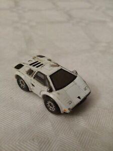 Vintage - Micro Machines - Lamborghini Countach - 1987 - Galoob Ideal