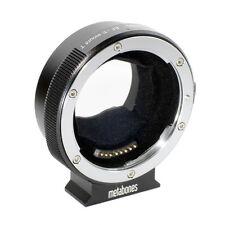 Metabones Adapter Canon EF / EF-S auf Sony E-Mount T Mark IV für A7, A7R, A7RII