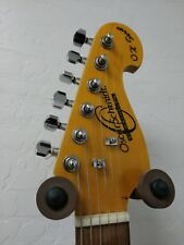 guitar electric Oscar Schmidt made by Washburn  OX10