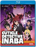 Cuticle Detective Inaba Complete Collection BLURAY (814131016843)