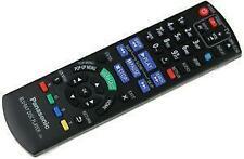Panasonic N 2 QAYB 000574 Control remoto para dmp-bdt110, dmp-bdt210