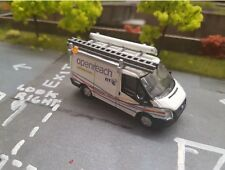 1/76 Code3 BT openreach Oxford diecast ford transit