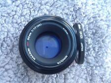 Minolta Konica Maxxum 50mm f/1.7 AF Lens for Sony Alpha or Minolta AF & filter