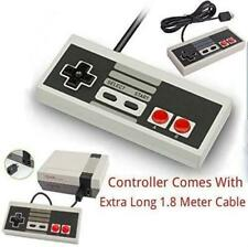 Game Pad Controller For Nintendo Mini Classic COMES With Extended 1.8M CABLE