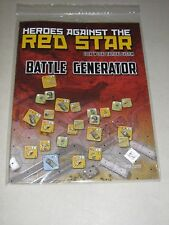 Heroes Against the Red Star: Battle Generator (New)