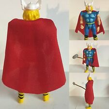 TOY BIZ MARVEL THOR Custom Cape Only For Sale Avengers 1991