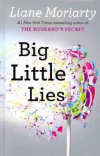 Moriarty Liane-Big Little Lies  HBOOK NEU