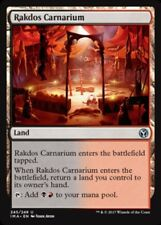 x4 Rakdos Carnarium MTG Iconic Masters M/NM, English
