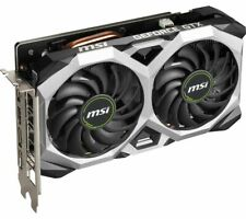 MSI GeForce GTX 1660 6 GB SUPER VENTUS Graphics Card - Currys