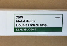 DLM R7s RX7s 70w Double Ended 120 x 22mm Metal Halide Bulb Lamp 4000k