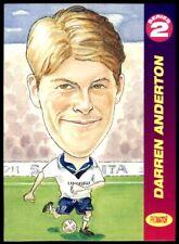 ProMatch EURO CARD (1997) Series 2 - Darren Anderton England No. EUR41