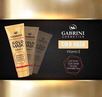 GABRINI GOLD MASK GOLD PEARL FACIAL MASK PEEL OFF BLACKHEAD REMOVER 80 ML