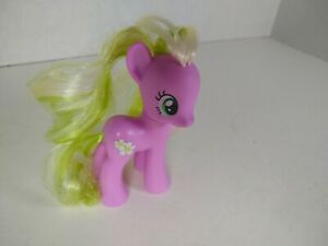 My Little Pony Flower Wishes G4 Toys R Us Exclusive 2012 Favorites Collection