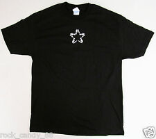 ANITI-FLAG ONE PEOPLE T-shirt Gun Star 2side Punk Rock Tee Adult MEDIUM New