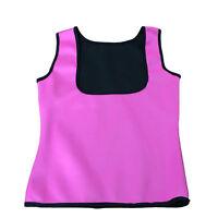 Sport Waist Trainer Body Shaper Tummy Girdle Belt Training Vest Cincher Corset