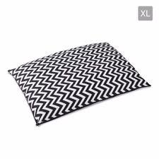 Pet Bed Mattress Dog Cat Pad Mat Summer Cushion Pillow Soft Canvas XL @SAV