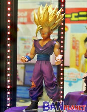Banpresto Dragon Ball Z Master Stars Piece MSP Super Saiyan Son Gohan Figure