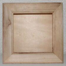 Dekoration Basteln 3D-Schaukasten - Bilderrahmen 22,5 x 22,5 cm  4,5 cm tief
