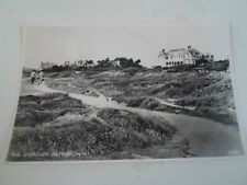 Vintage RPPC The Overcliff Milford-On-Sea - Unposted   §A777