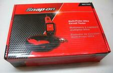 Mint Snap On Eect900 Multi Probe Ultra Tests Ac Dc Voltage Current Resistance
