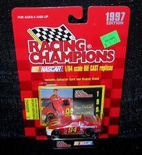 1997 Nascar Racing Champions Bill Elliott #94 (Factory Sealed 1/64 Die Cast)
