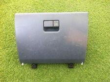 OEM 2002 Toyota 4Runner gray Passenger's Side Glove Box Compartment, dash door