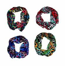 Unbranded Animal Print Women's Scarves and Shawls