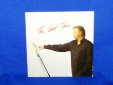 The Last Time by John Farnham (CD, Sep-2002, BMG (distributor))