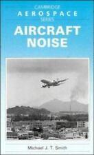 Aircraft Noise (Cambridge Aerospace Series)-ExLibrary