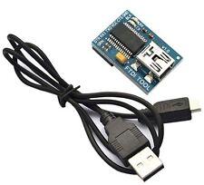 New FTDI Basic Breakout Arduino USB-TTL FT232RL 5V for MWC MultiWii Lite /SE
