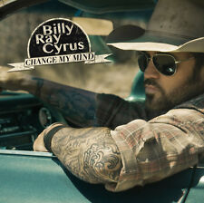 BILLY RAY CYRUS Change My Mind CD BRAND NEW