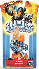 Ignitor Skylanders Spyros Adventure figura Skylander fuego Element