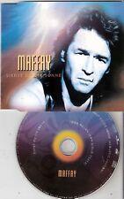 Peter Maffay - Siehst Du die Sonne  GERMANY  CD Si
