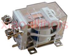 JQX-40F-1Z 50A Relay SPDT High Power 12VDC/24VDC/120VAC/240VAC Coil -Choice