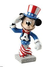 Grand Jester Studios USA  Disney Mickey Mouse Statue in gift box   21525