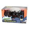 "BATMAN - 1966 Classic TV Series DC HeroClix 5"" Batmobile Vehicle (WizKids) #NEW"