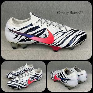 """Nike Vapor 13 Elite FG """"Korea"""" CT3612-160, UK 11.5, EU 47, US12.5 Football Boots"""