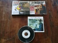 Jr. Walker & the All Stars - Road Runner / Home Cookin' 2 Album on 1 Cd Perfetto
