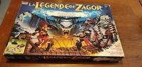 "[ RARE ] Legend of Zagor French ""la legende de Zagor "" FRANCAIS"