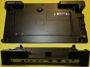 Panasonic Dockingstation CF-VEB531 für Panasonic ToughBook CF-53 ohne Zubehör