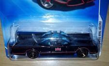 New 2009 Hot Wheels 1966 TV Batmobile Faster Than Ever Wheels The Batman '66