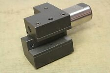 VDI 50 C1-50x32x100 Axial Tool Holder Right Hand