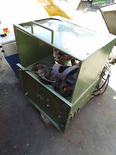 Powder Mixer Model TL-5 Bhukhanvala Tools PVT. Ltd