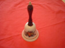 Avon - Collector Christmas Bell Dated 1985