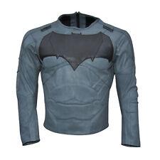 Batman Dawn of Justice Real Leather Jacket / Batman vs Superman Jacket
