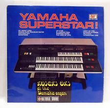 "Koichi Oki ""Yamaha Superstar"" 1971 ad-Ritmo"