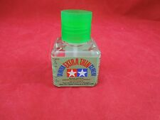 TAMIYA 87038 EXTRA THIN CEMENT PLASTIC MODEL GLUE 40 ml MODELING