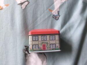 Cath Kidston Gnome Pin Tin