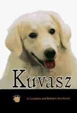 """Kuvasz : Akc Rank #109 by Alvi, Dana I. """